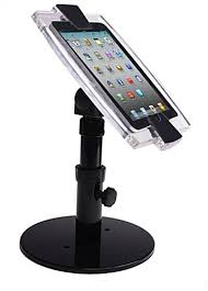mini pos stand for retail point of purchase