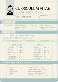 Resume Examples Graphic Design by Graphic Resume Templates Graphic Design Resume Template Download