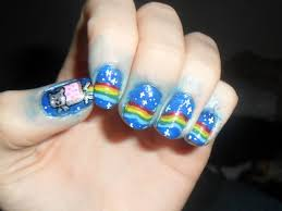 pacman nail designs image collections nail art designs