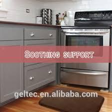 Decorative Kitchen Floor Mats by Decorative Kitchen Floor Mats Microfiber Washable Kitchen Floor