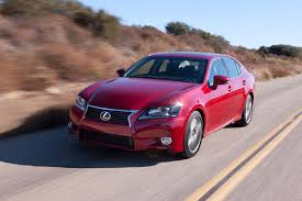 lexus gs430 recalls 2014 lexus gs350 reviews and rating motor trend
