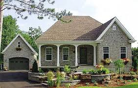 house plan with detached garage added bonus detached garage included 21662dr architectural