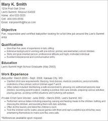 Personal Carer Resume Child Care Resume Sample System Administrator Resume Cis Security