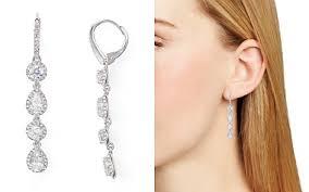 leverback earrings leverback earrings bloomingdale s