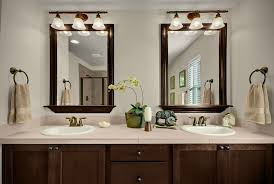 Bathroom Mirrors And Lights Bronze Bathroom Mirrors And Lights Quint Magazine Bronze