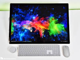 microsoft surface studio review you u0027ll want one even if you don