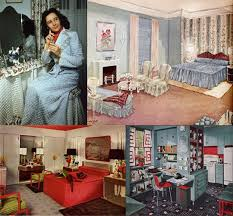 1940 homes interior american style through the decades the forties apartment therapy