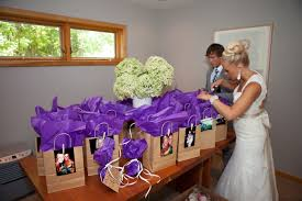 bridal party gift bags bridal party gift ideas construction2style