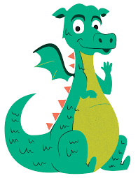 dragon pics for kids free clipart clipart life