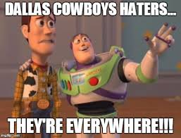 Cowboy Haters Meme - x x everywhere meme imgflip