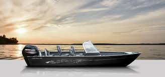 lund boats fish and ski boats 1750 rebel xs