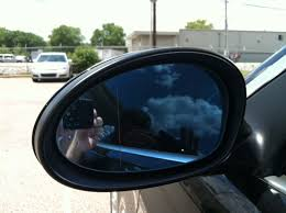Where To Install Blind Spot Mirror Added Blind Spot Mirror
