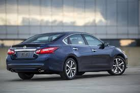 nissan altima will nissan u0027s 2016 altima have the moves to match its new styling