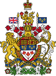 arms of canada wikipedia