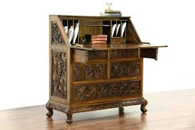 What Is A Secretary Desk by Articles With Secretary Desk Hutch White Tag Winsome Secretary
