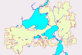map of oregon wi city of wisconsin maps on the web
