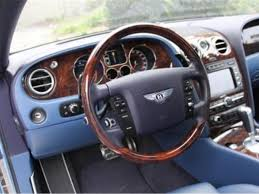 2006 bentley flying spur interior 2006 bentley continental gt