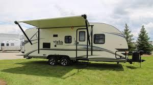 new 2018 gulfstream vista cruiser 23bhs travel trailer 538202