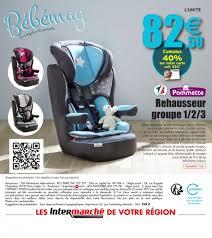 mode d emploi si e auto trottine le mois du bébé en grande surface promos sur les sièges auto faux