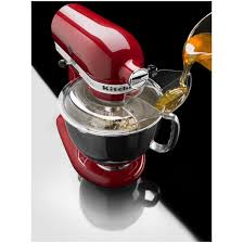Kitchen Aid Mixers by Kitchenaid Artisan Stand Mixer Review The Cookingpot