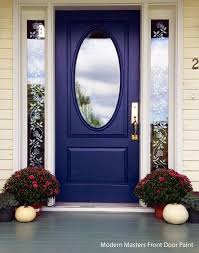 Best Front Door Paint Colors Delighful Painted Front Doors For Homes Awesome Fiberglass Ideas