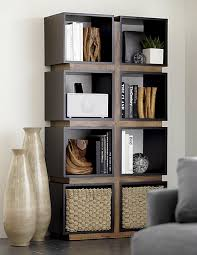 Free Standing Wood Shelves Plans by 25 Modern Shelves To Keep You Organized In Style