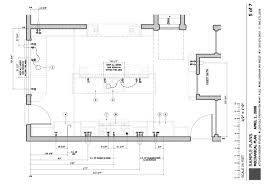 Kitchen Design Floor Plans by Construction Plans Kitchen Design Studio