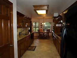 Kitchen Fluorescent Lighting by Marvelous Kitchen Fluorescent Lighting Fixtures About Interior