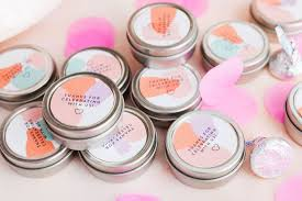 lip balm favors make these diy lip balm favors for your wedding on a budget brit