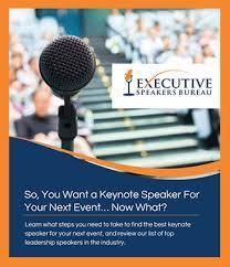 executive speakers bureau motivational keynote speakers bureau top keynote speakers top
