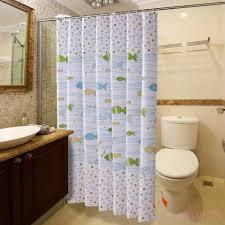 bathroom shower tension shower rod black white grey shower