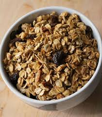 Top 10 Healthiest Granola Bars by Best 25 Low Calorie Granola Ideas On Healthy