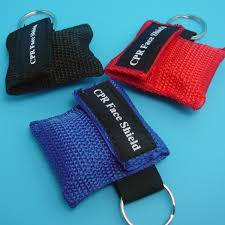 aliexpress com buy 200 pieces cpr face shield keyrings 4 colors