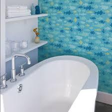 wallpaper for bathroom ideas