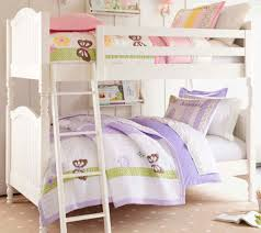 Pottery Barn Madeline Stunning Pottery Barn Bunk Bed Madeline Bunk System With Twin Bed