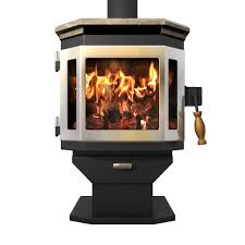 catalyst wood stove mf fire smart efficient modern and safe