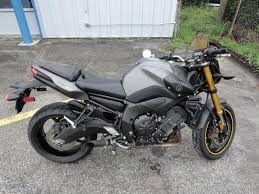 2012 yamaha fz8 for sale in longwood fl prime motorcycles 321