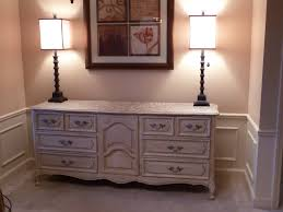 gold dresser white and gold dresser fabulously finished