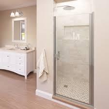 40 Inch Shower Door 40 Inch Glass Shower Door Wayfair