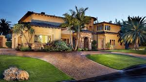 2 650 000 tuscan styled home with resort backyard youtube