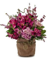 flower delivery san antonio woodsy burlap san antonio florist flower delivery the flower