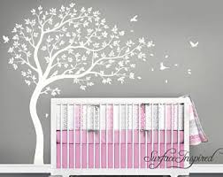 tree wall decals etsy