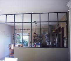 vitre separation cuisine vitre separation cuisine maison design heskal com