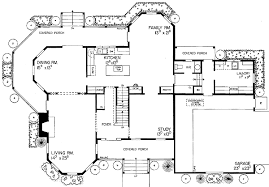 grand victorian 81127w architectural designs house plans