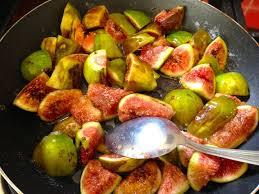 comment cuisiner des figues comment cuisiner les figues 100 images recette magret de canard