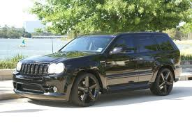 jeep srt8 hennessey for sale 2007 jeep grand srt8 black medium slate gray 2007 jeep