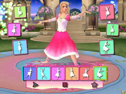barbie 12 dancing princesses usa iso u003c ps2 isos emuparadise