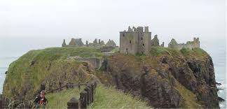 scottish castles fortifications or mansions
