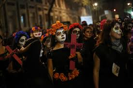 mexico city halloween day of the dead all saints u0027 day all souls u0027 day millions of