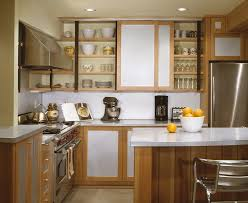 flat front kitchen cabinets thermofoil cabinet doors modern minimalist american kitchen with